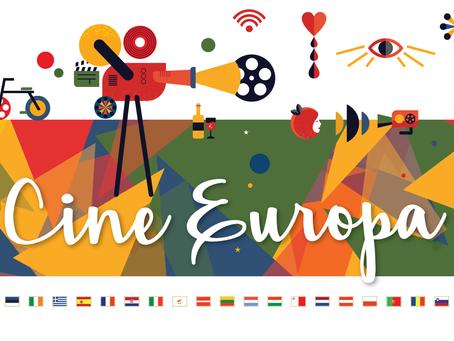 'Cine Europa' film festival in PH goes online Oct. 30-Nov. 30