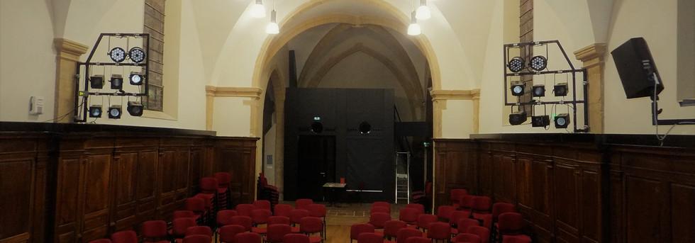 Théâtre-forum