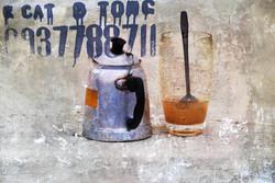 Café sua da