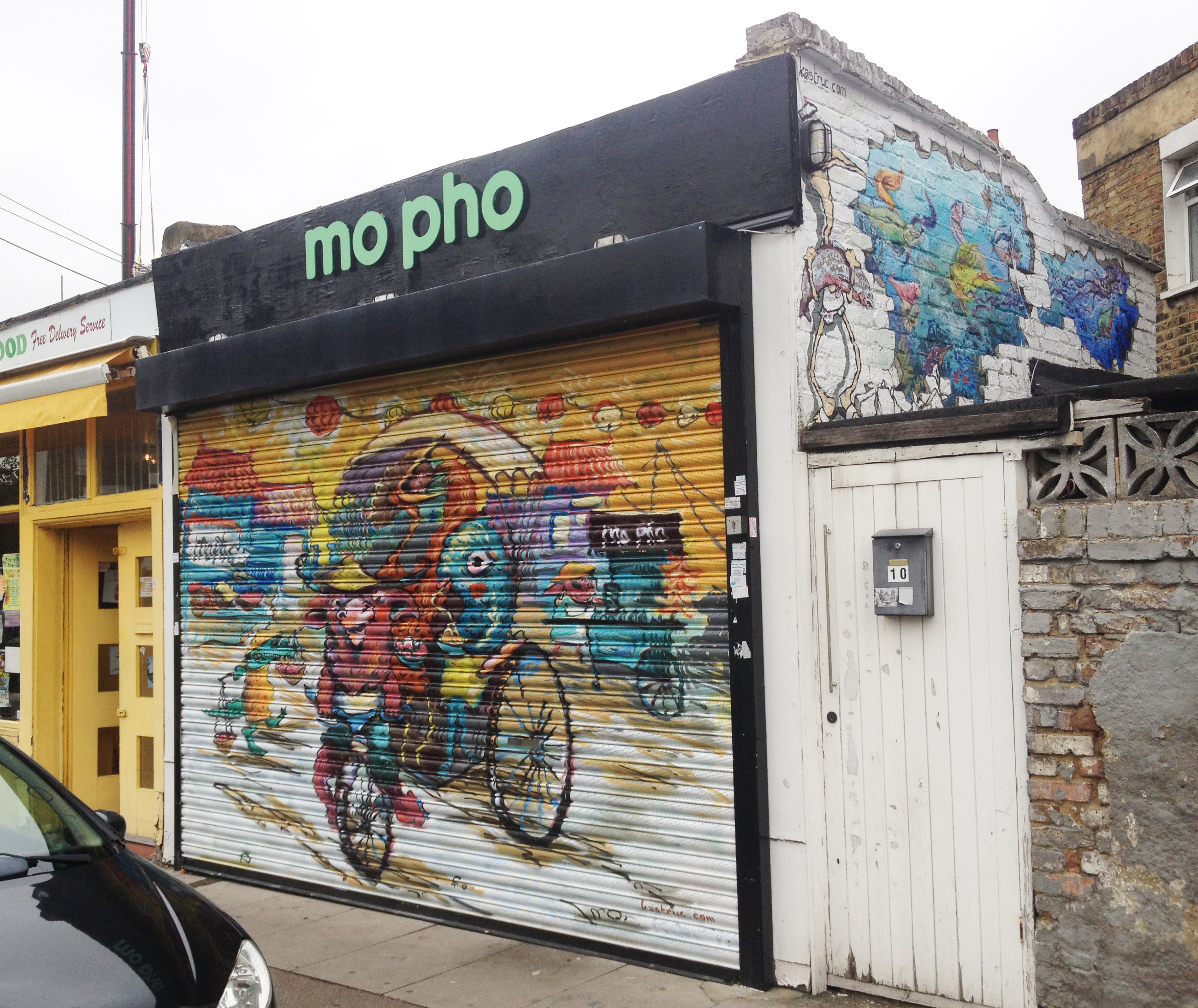 Mopho2