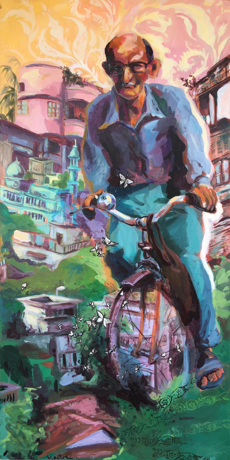 Biker Kolkata