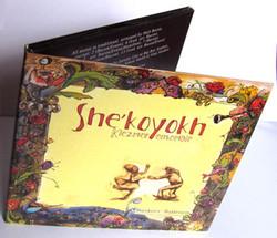 Shekoy'okh Cd Cover