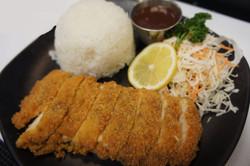 Tonkatsu-Chicken