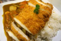 curry-katsu