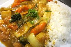 curry-veg