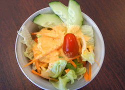 Salad-House Salad