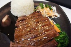Teriyaki-Beef