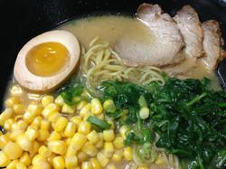 Ramen-corn