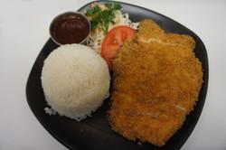 Tonkatsu-Pork