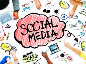 Reap the rewards of social media