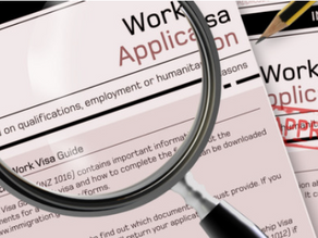 Are your staff working illegally?