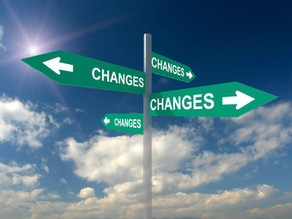 Coping with organisational change