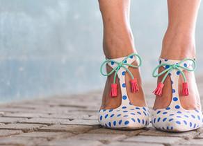Lipstick and High Heels