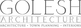 Golesh Architecture with arch town plann