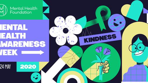 Mental Health Awareness Week ~mentalhealthmatters