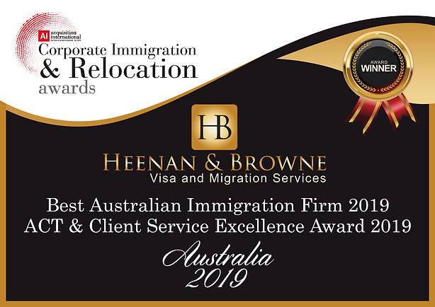 Best Australian Immigration Firm