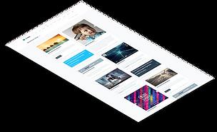 Site Relaunch - Website Development
