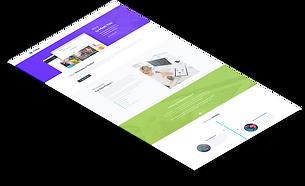 Site Relaunch - Website Design