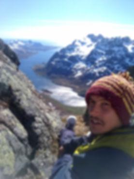 Cyril Adamek - travel guide