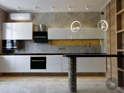 SKYDI подвесная кухня
