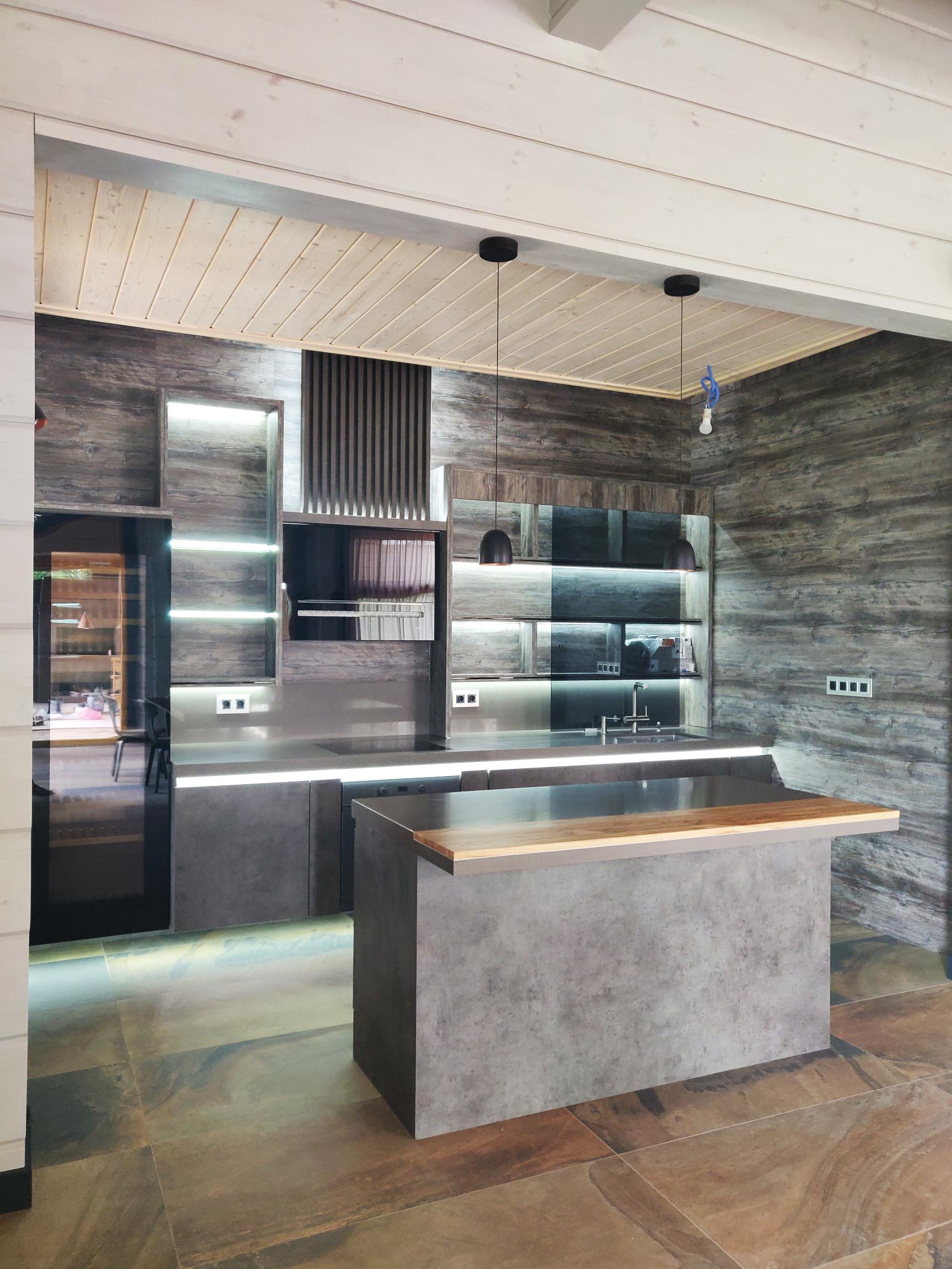 SKYDI кухня 3