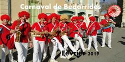 carnaval Bedarrides