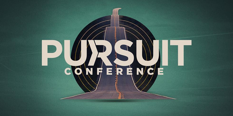 Pursuit Conference