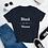 Thumbnail: Black Woman Est. 1975 short sleeve t-shirt