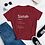 Thumbnail: Sistah Definition short sleeve t-shirt