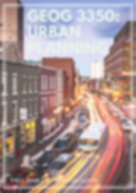 St. John's Urban Planning