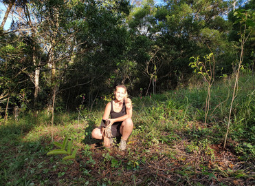 ReForest Now's first Mullumbimby project for 2019 complete