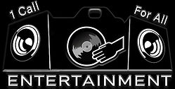 DJ Services,1 Call For All Entertainment, Akron DJ, Cleveland DJ, Photo booth, Northeast Ohio Wedding DJ