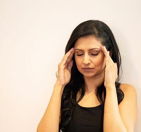 Migraine? Not Today!