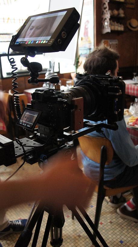 IFTIS BTS audiovisuel