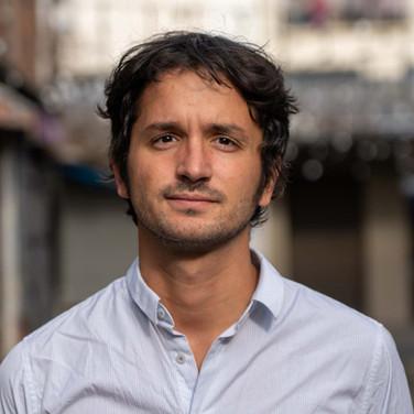 Clément Giroux