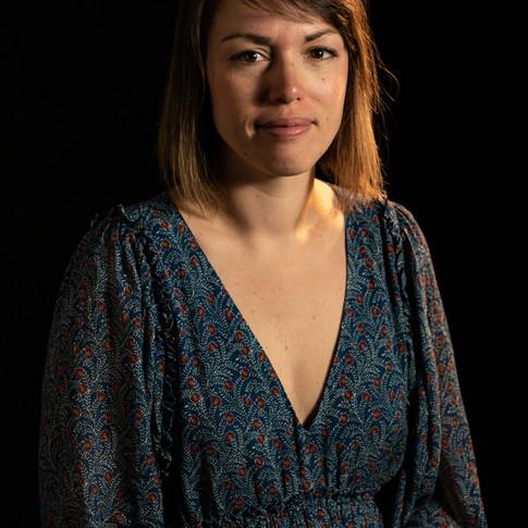 Melanie Dacquin