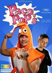 Paco pop's Affiche.jpg