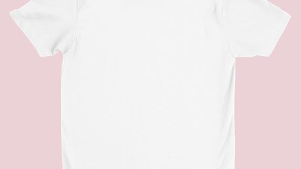 Chosen T-shirt - Back