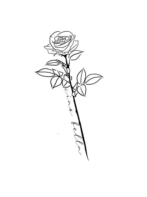 Rose Script