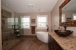 Pleasant Prairie Bathroom Buell Cons