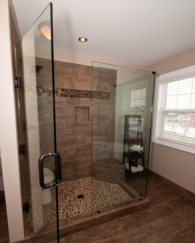 Custom Shower Buell Construction LLC