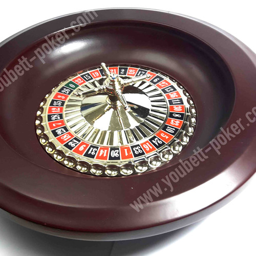 Poker Roulette Roulette Rules