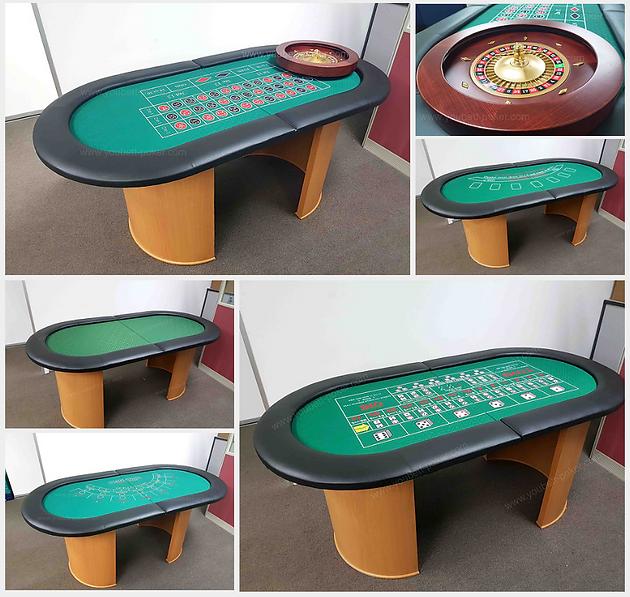 Gambling nv