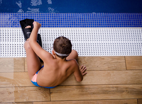 Parents who want INSTANT RESULTS from a swim class will most probably be disappointed.
