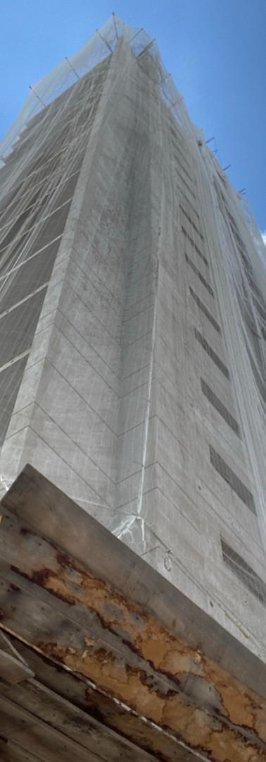 Singulare - Avanço das Obras