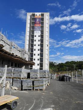 Torre C - Fevereiro