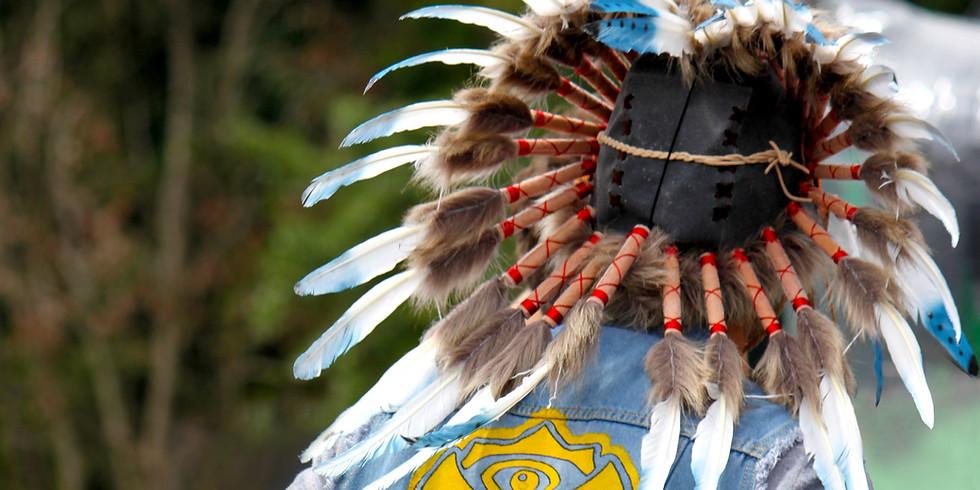 Dia do Nativo Americano
