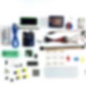 UNO R3 Beginner Kit