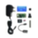 Raspberry Pi Zero Starter Kit