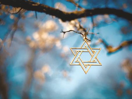 契約の民―ユダヤ人
